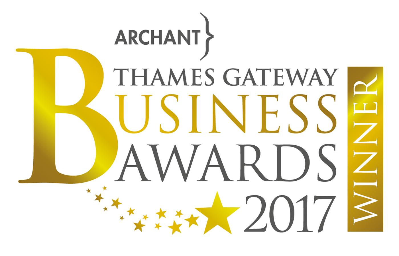 Archant Business Award