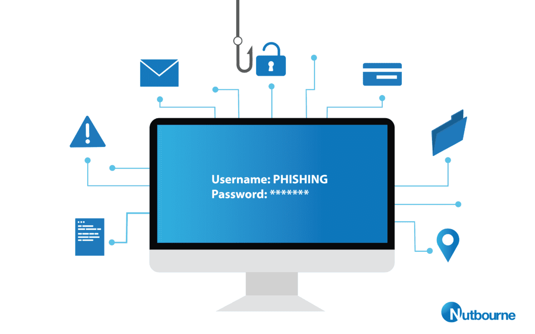 IT Security London While Working From Home – How to Avoid Phishing Attacks