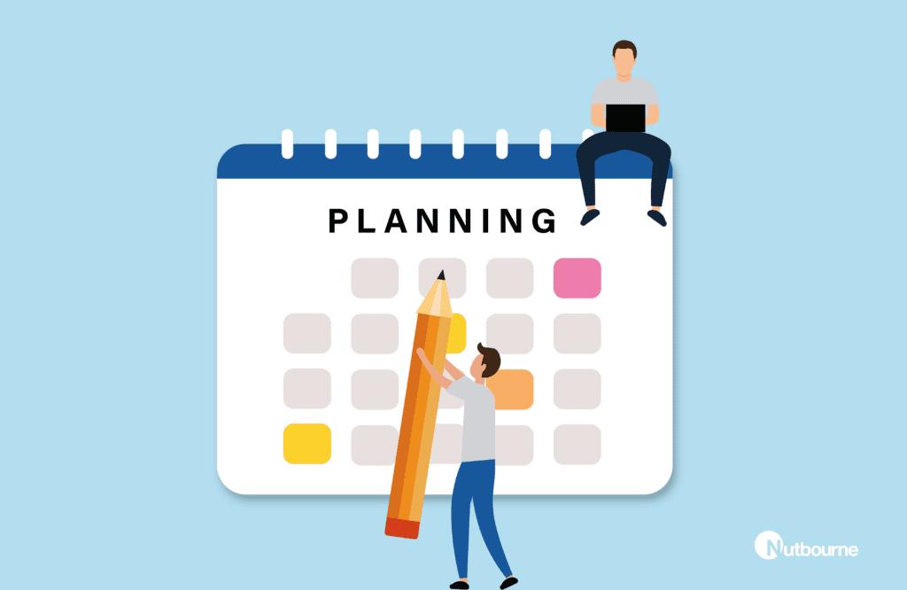 IT Audit Planning