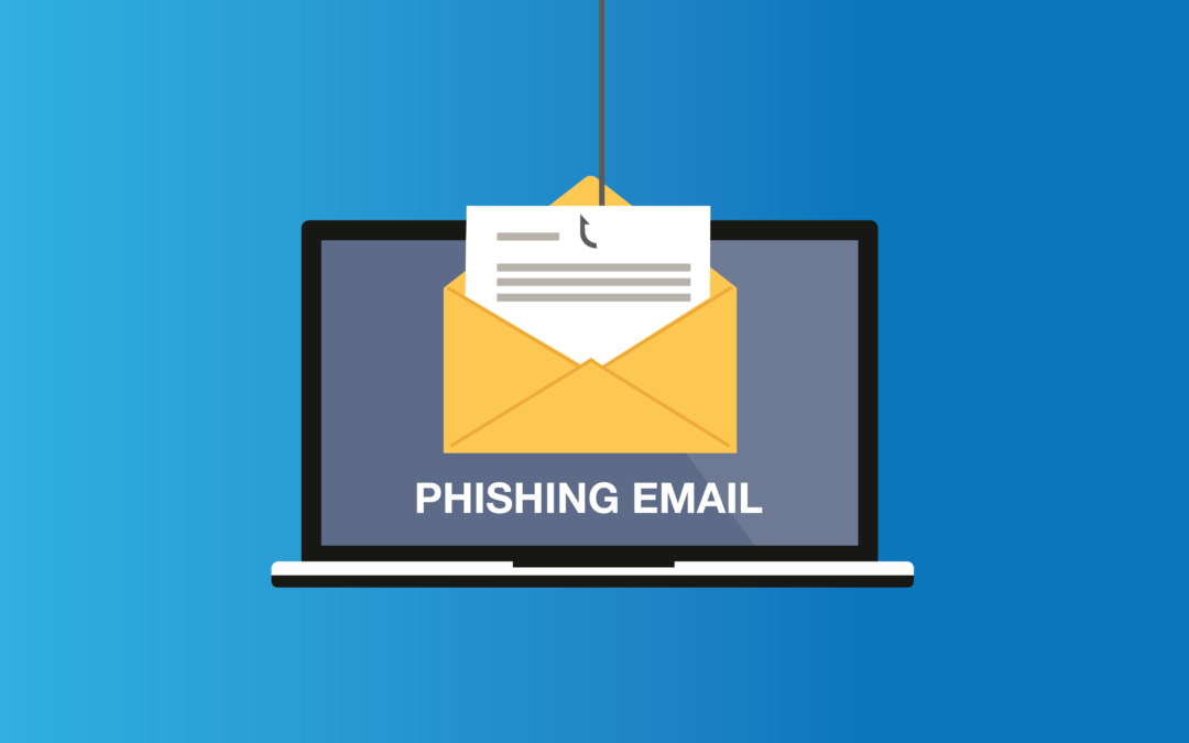 IT Security London: How to avoid a phishing attack
