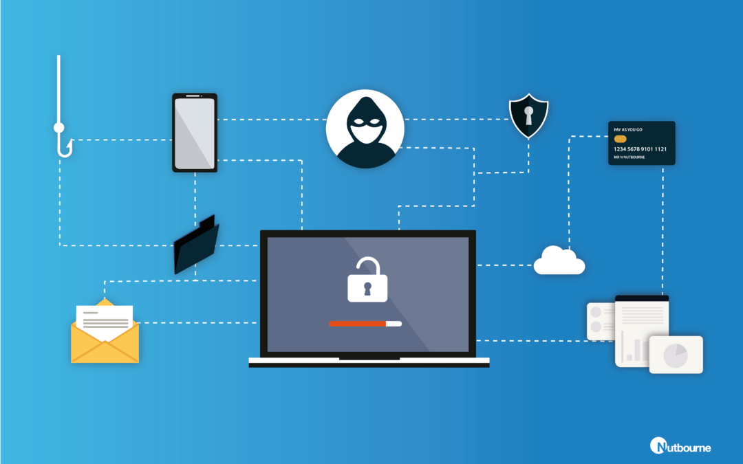 Nutbourne Announces IT Security Webinar For SMEs