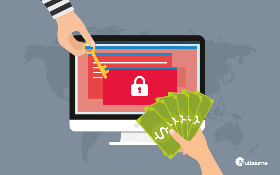 Ransomware Attacks: What Are The Different Types?