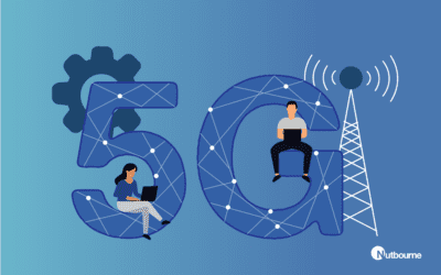 What's The Difference Between 4G & 5G?
