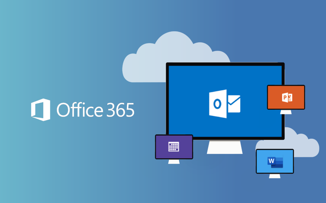 Small business IT support for Microsoft 365