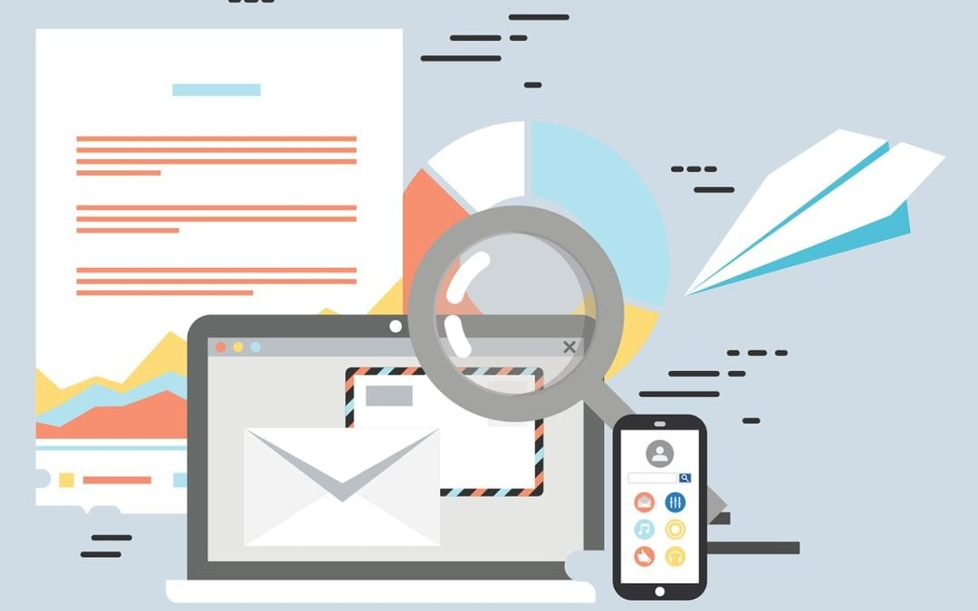 Email Filtering and Security