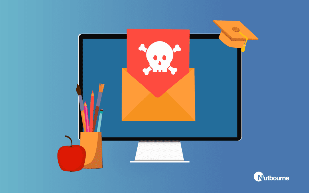 Ransomware On The Rise In The Education Sector
