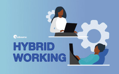How to Ensure a Cyber-Secure Hybrid Workplace