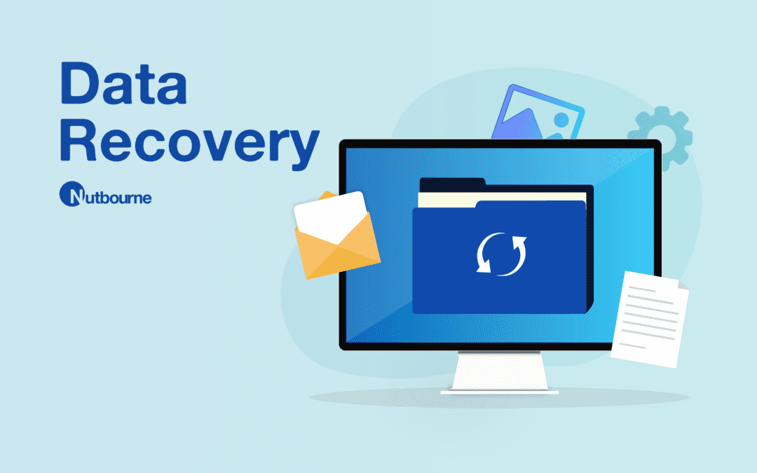 The Importance of Data Recovery for Your Business