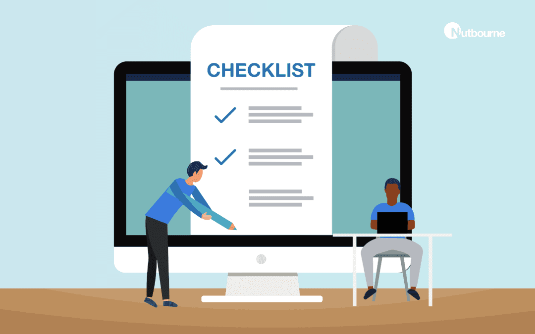 An IT Checklist for London Office Relocations